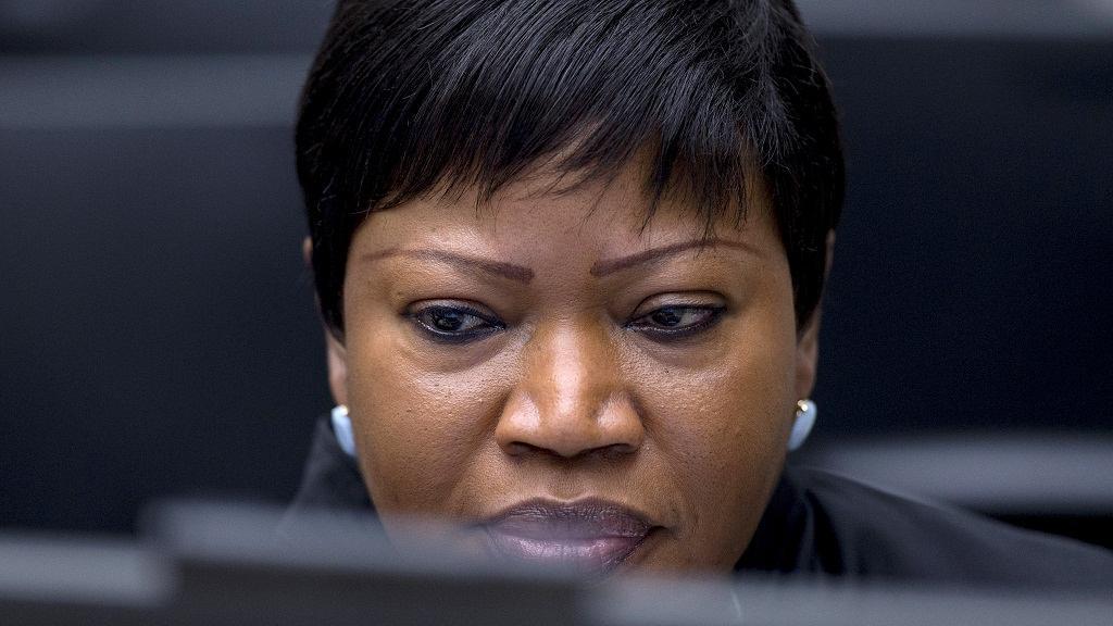 ICC Fatou Bensouda