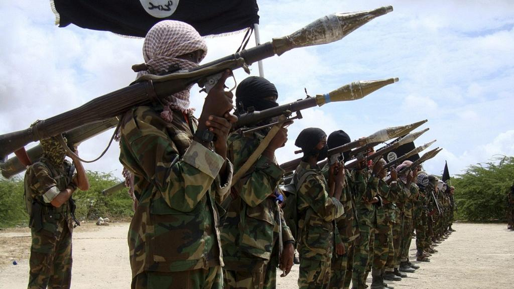 Al-shabaab has carried out several attacks in Somalia.