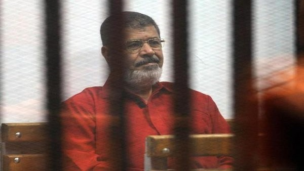 Morsi died at the age of 67