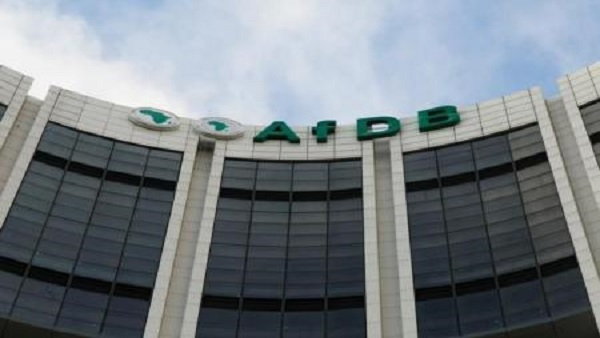 The headquarters of the African Development Bank (AfDB) are pictured in Abidjan, Ivory Coast, September 16, 2016. Picture taken September 16, 2016. REUTERS/Luc Gnago