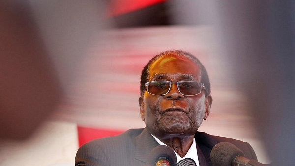 Robert Mugabe famous quotes