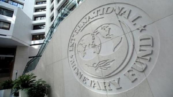 IMF Africa debt crisis