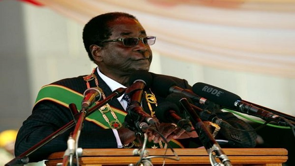State Funeral for Mugabe