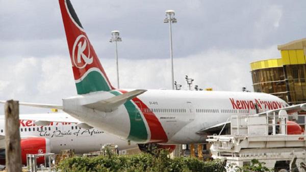 "Résultat de recherche d'images pour ""west africa, kenya airways, nairobi hub, 2016, 2017"""