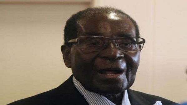 Mugabe has 'outlived his usefulness, belongs in cemetery' – daring PM