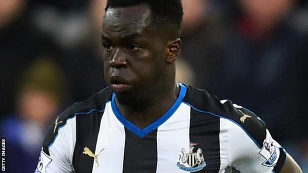 Ivorian footballer Tiote dies after collapsing in training