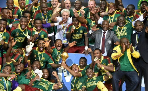 Cameroon won the 2017 edition of the competition