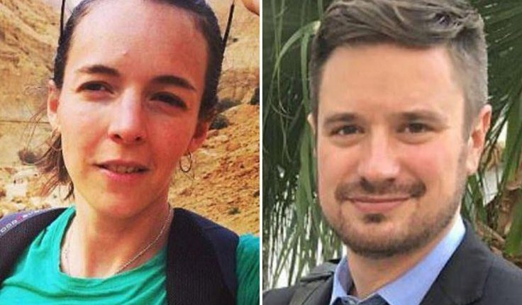Two Congolese to face trial in murder of U.N. investigators