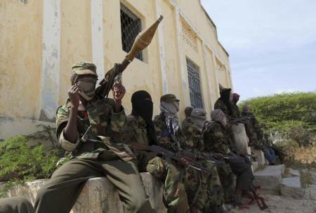 Al Shabaab behind bomb attack on Somali police station