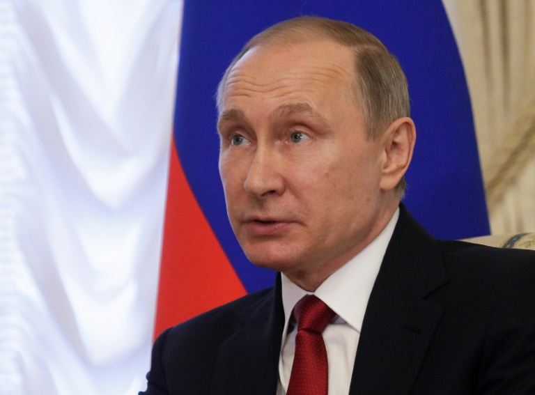 <b>Russia accuses West of exploiting Africa, offers unconditional help</b>
