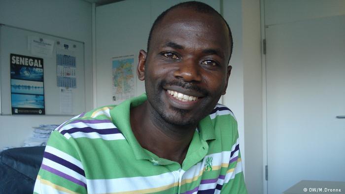 Deutsche Welle Burundi reporter freed by DRC