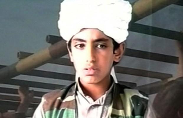 Hamza, Osama Bin Laden's son Hamza threatens U.S.