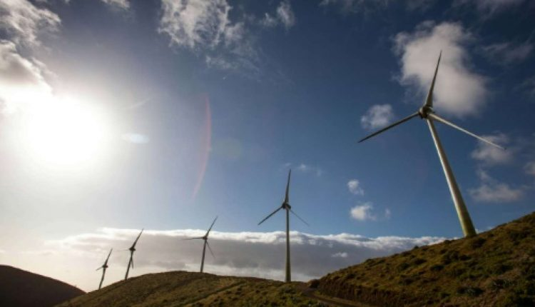 ENGIE and eleQtra sign wind project deal in Ghana worth 120 million dollars