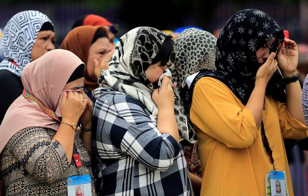 Philippines: Muslims lend Christians hijab to escape ISIS