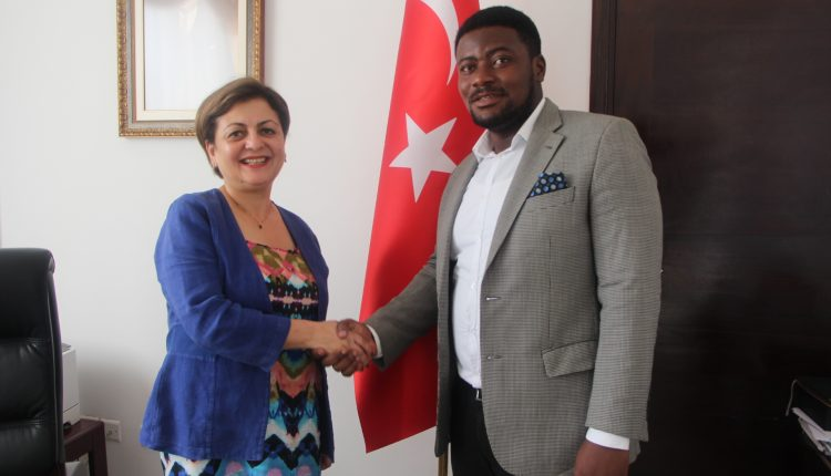 Article: My time with Turkish ambassador to Ghana