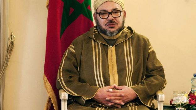 Morocco's request to join ECOWAS approved