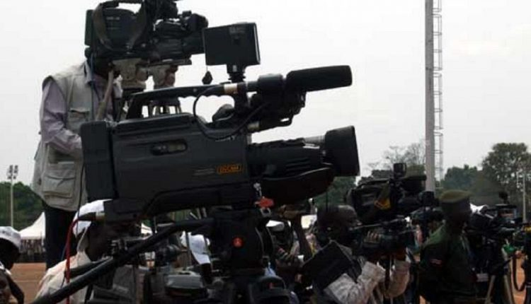 20 foreign journalists banned by South Sudan