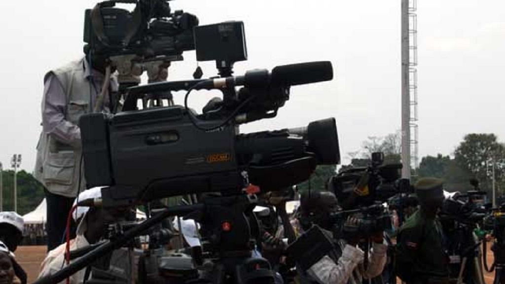 Media houses in Africa