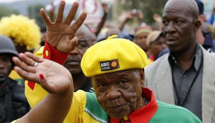 Lesotho ex-PM to form coalition govt after poll win