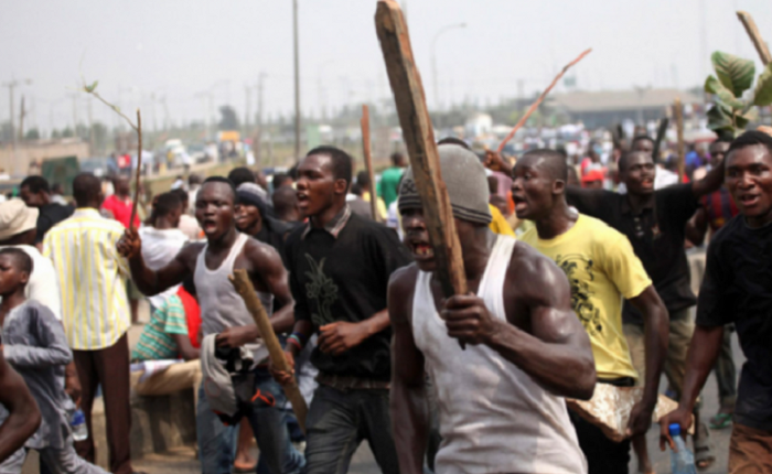 Mob Injustice: Ghana struggles to deal with the menace