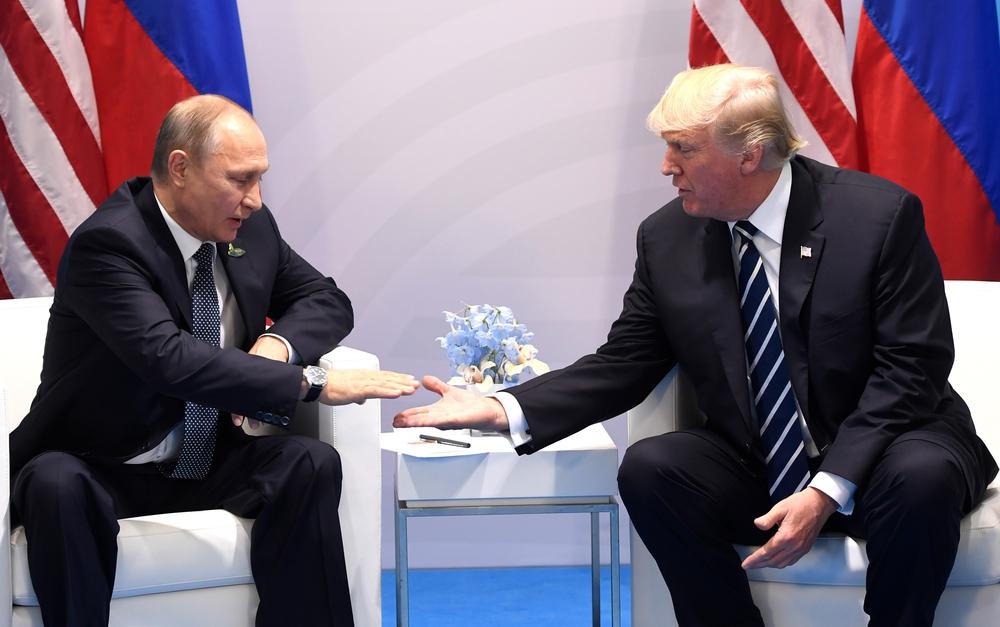 (Saul Loeb/AFP/Getty)
