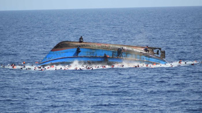 Lagos state boat disaster