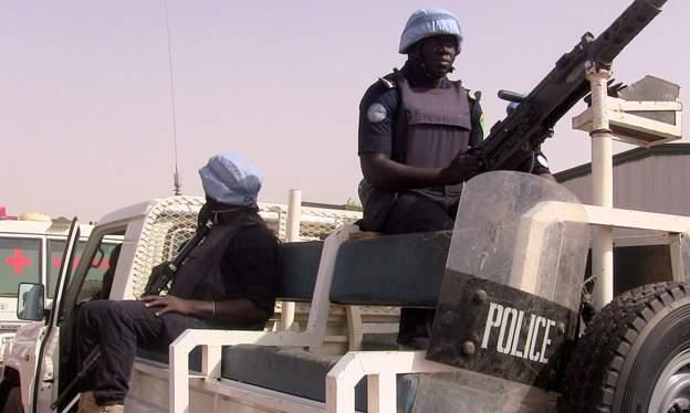 Mali soldiers killed
