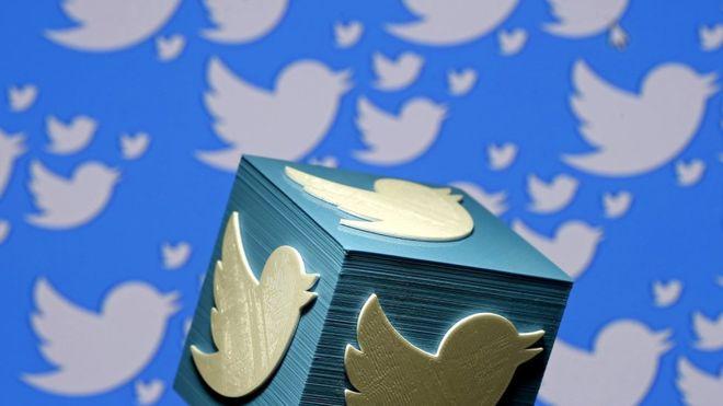 Twitter Africa head quarters