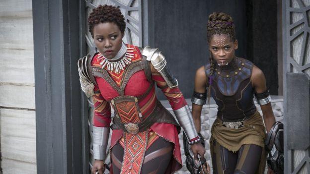 Wakanda TV Series