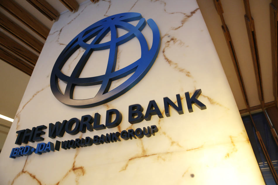 World Bank Africa