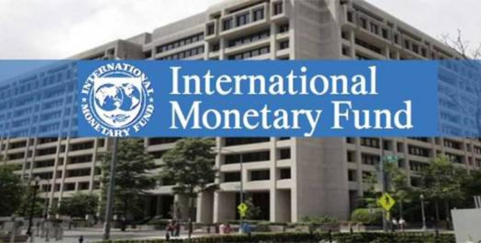 IMF on Nigeria