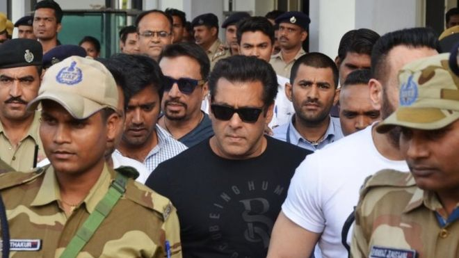 Khan can appeal against the verdict. Photo: AFP