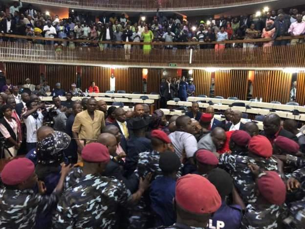 Photo: Umaru Fofana /BBC
