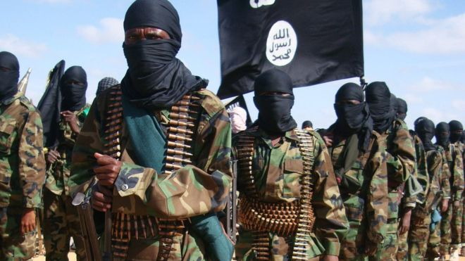 Somalia's Shabaab Claims Attack in which US Commando Died