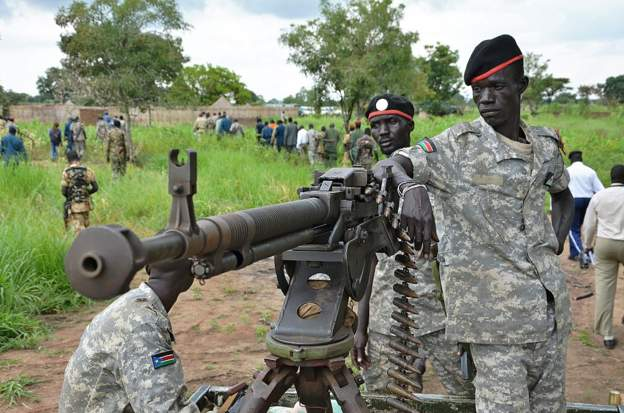 Peace talks have so far failed to end conflict in South Sudan. Photo: Getty Images
