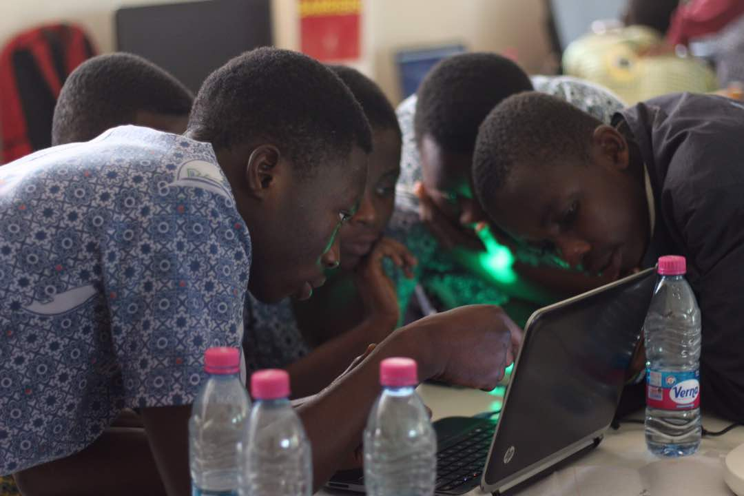 Children digital rights