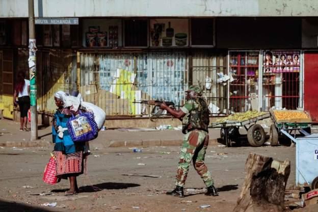 Battling tokenism: Zimbabwes female politicians pin hopes