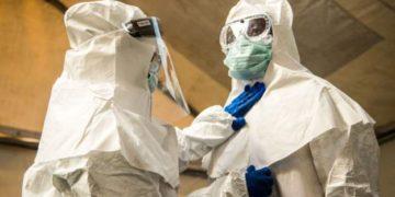 Ebola Patient relapses