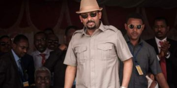Prime Minister Abiy has altered the political landscape in Ethiopia. Photo: AFP