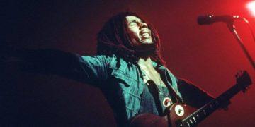 Bob Marley has been an icon of Reggae Music.