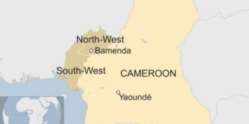 Reports of kidnappings are becoming regular incidents in Cameroon. Photo: BBC