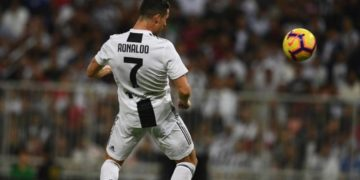 Juventus' victory edged them clear of AC Milan who have won the Supercoppa on seven occasions