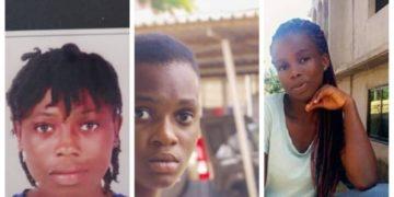 Taadi kidnapped girls