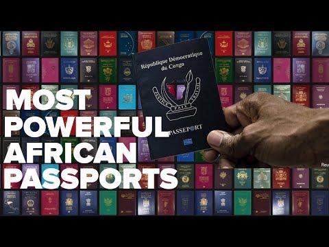 Seychelles tops Africa passport Index - Africa Feeds