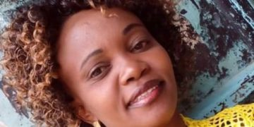 Rights defender Caroline Mwatha. Her body was found at City Mortuary on February 12, 2019.
