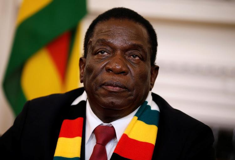 Zimbabwe economic crisis