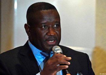 Sierra Leone president bodyguards attack journalists