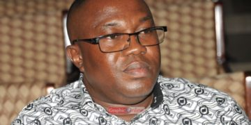 Chairman of Ghana's Largest opposition party Samuel Ofosu-Ampofo