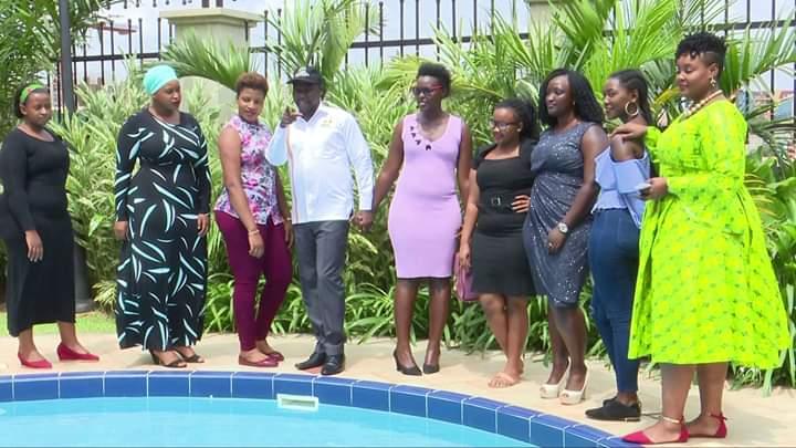 Uganda Declares Its Curvy Women Tourist Attraction -6363