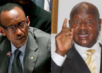 Uganda frees Rwandans